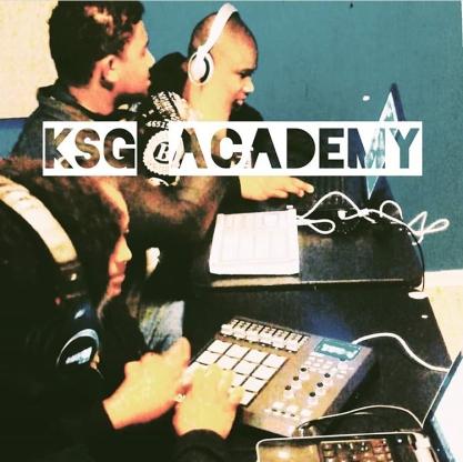 Kick Snare Go Academy